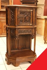 Freddy's - Gothic cabinet in Ramstein, Germany