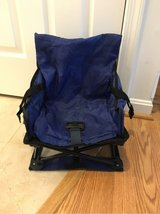 Regalo  Folding Booster Chair in Bolling AFB, DC