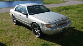 - Grand Marquis GS in Hinesville, Georgia