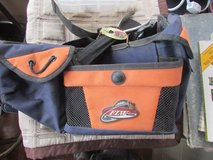 Flw Fishing belt with a few accessories in Chicago, Illinois