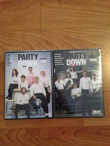 Party Down Seasons 1 & 2 in Aurora, Illinois