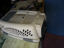 small pet carrier in Lockport, Illinois
