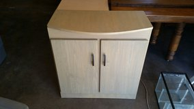 Custom Stand/Cabinet for 36-40 Gal Bow Front Aquarium in Alamogordo, New Mexico