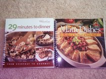 Pampered Chef Cookbooks in Camp Lejeune, North Carolina
