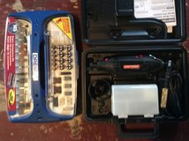 Craftsman Drenel, with extra acc kit in Quad Cities, Iowa
