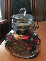 JAR OF BEADS in Aurora, Illinois