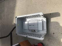 Sm-md pet carrier in Camp Pendleton, California