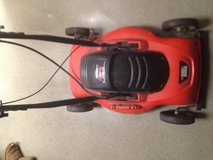 Black and decker lawn mower in Lockport, Illinois