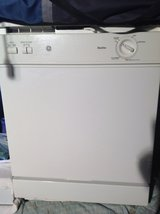 GE Dishwasher in Lockport, Illinois