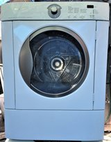 Frigidaire FRONT LOADER ( Gas ) DRYER With STAINLESS STEEL Drum !! in Camp Pendleton, California