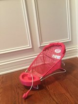 American Girl Bathtub Seat with Sprayer - Retired in Lockport, Illinois