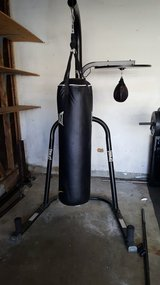 Punching Bag in Fairfield, California