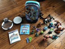 Skylanders Swap Force & Trap Team Bundle Pack in Camp Lejeune, North Carolina