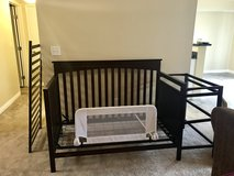 Crib/ toddler bed *reduced* in Vista, California