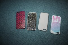 iPhone 5 5s Phone Case Covers in Ramstein, Germany