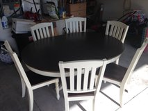 Laureus 7 Piece Dining Set in Eglin AFB, Florida