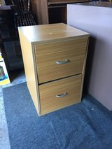2 drawer cabinet in Orland Park, Illinois