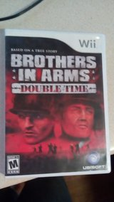 Brothers in Arms double time in Yucca Valley, California