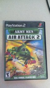 Play station 2 army men in Yucca Valley, California