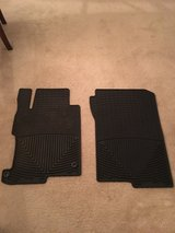 LIKE NEW-Weather Tech Mats-9th Gen Honda Accord(2013-present) in Wilmington, North Carolina