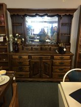 Large Dresser with Mirror in Aurora, Illinois