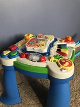 Leap frog learning table in Aurora, Illinois