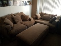 3 piece couch set in Camp Pendleton, California