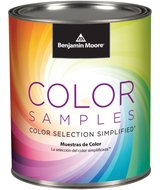 Benjamin Moore Paint Samples - greiges/grays/blues in Aurora, Illinois