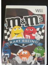 Like new M & M wii game in Warner Robins, Georgia