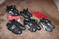 Youth Baseball and Soccer Cleats in Joliet, Illinois