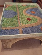 Kids train table/ play table in Aurora, Illinois