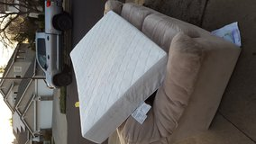 Sofa and mattress in Fairfield, California