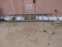 10 ft Extended Aluminium Ladder in Yucca Valley, California