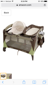 Graco Pack and Play in Fort Belvoir, Virginia