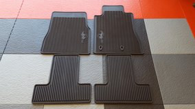 All Weather Floor Mats and Trunk Mat Cargo Protector 11-14 Mustang in Fort Campbell, Kentucky