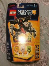 New LEGO Nexo Knights Ultimate Lavaria Set 70335 in 29 Palms, California