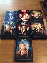 Buffy the Vampire Slayer in Aurora, Illinois