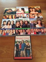 Dawson's Creek Complete Series in Aurora, Illinois