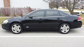 2007 Chevy Impala SS in Elgin, Illinois