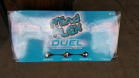 Mind Flex: the game that lets you compete it with your mind in Fairfield, California