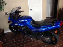 2009 Ninja 500 3k miles in Pleasant View, Tennessee