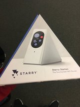 Wanted- Starry WI-FI Router in Fairfield, California