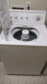 Kenmore Washer and Whirlpool Dryer in Fort Belvoir, Virginia