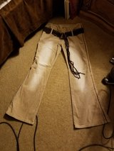Curtoroy pants size 7 in Naperville, Illinois