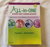 All in One Nursing Care Planning Book CMC RN Program in Yucca Valley, California