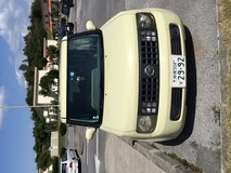 2002 Nissan Cube - REDUCED in Okinawa, Japan