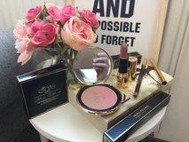 Ciate x Olivia Palermo blush and bronzer duo set in Grafenwoehr, GE