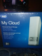 Brand new unopened my cloud personal storage in Yucca Valley, California