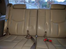 2000-2006 Chevy Tahoe / Yukon /  Escalade 3rd row seats in Yucca Valley, California