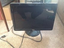 Dell Flatscreen Monitor in Lockport, Illinois
